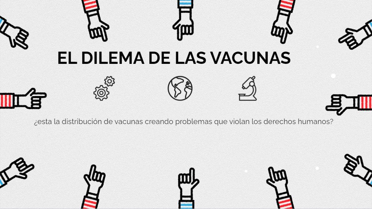 Imagen de la portada de la presentación